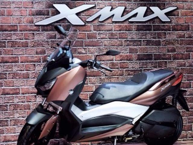 #XOD (XMAX Order Online Day) Dibuka Lagi, Warna Coklat Paling Laris di Jawa Barat