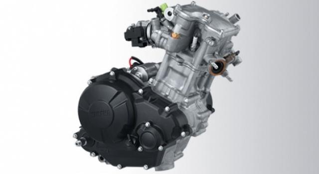 150cc FI, Liquid Cooled System