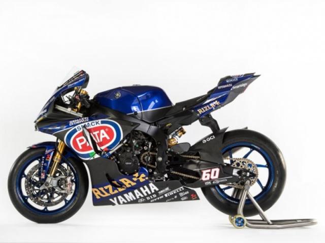 """Hadirnya Tagline """"Semakin di Depan"""" di World Superbike Resmi Diumumkan di Eropa"""