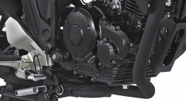 Eco Friendly 150cc FI Engine